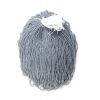 Seedbead 10/0 Grey Color Lined Strung Terra Colour